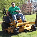 Clarksville Lawn care